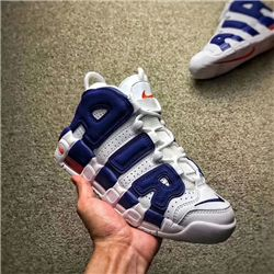 Women Air More Uptempo Nike Sneakers AAAAA 220