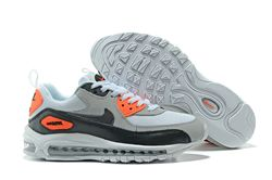 d07df24c09f781 Women Nike Air Max 90   97 Sneakers 214
