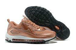 Women Nike Air Max 90 & 97 Sneakers 216