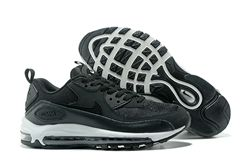 Men Nike Air Max 90 & 97 Running Shoe 252