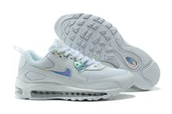 Men Nike Air Max 90 & 97 Running Shoe 253