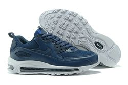 Men Nike Air Max 90 & 97 Running Shoe 254