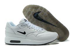 Men Nike Air Max 1 Master Running Shoes 366