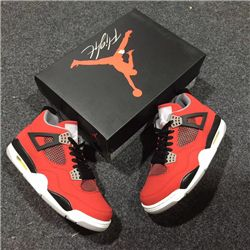 Men Basketball Shoes Air Jordan IV Retro AAAA 340