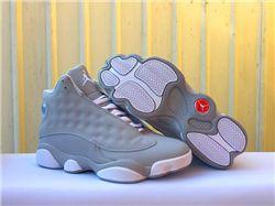 Men Basketball Shoes Air Jordan XIII Retro 322