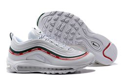 Men Nike Air Max 97 Running Shoe AAA 221