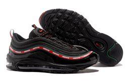 Men Nike Air Max 97 Running Shoe AAA 222