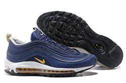 Men Nike Air Max 97 Running Shoe AAA 224