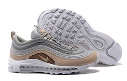 Men Nike Air Max 97 Running Shoe AAA 226