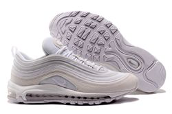 Men Nike Air Max 97 Running Shoe AAA 227