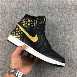 Men Basketball Shoes Air Jordan I Retro AAAAA 349