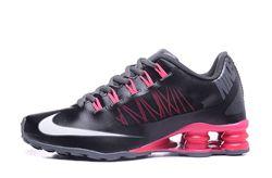 Women Nike Shox Sneakers 262