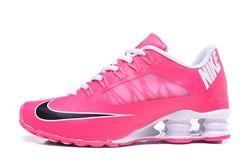 Women Nike Shox Sneakers 263
