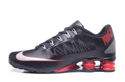 Men Nike Shox Running Shoes 335