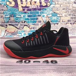 Men Nike Paul 2 Basketball Shoe 221