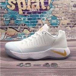 Men Nike Paul 2 Basketball Shoe 224