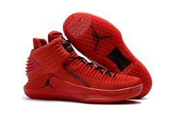 Men Air Jordan XXXII Basketball Shoe 200