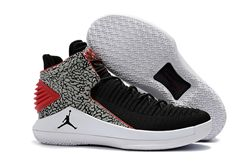 Men Air Jordan XXXII Basketball Shoe 204