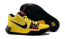 Men Nike Kyrie III Basketball Shoes 333