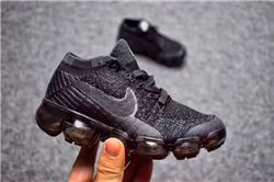 Kids Nike Air VaporMax 2018 Flyknit Running Shoe 225