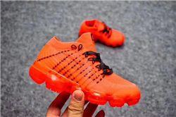 Kids Nike Air VaporMax 2018 Flyknit Running Shoe 226