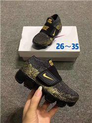 Kids Nike Air VaporMax 2018 Flyknit Running Shoe 231