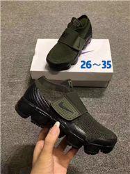 Kids Nike Air VaporMax 2018 Flyknit Running Shoe 234