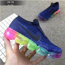 Kids Nike Air VaporMax 2018 Flyknit Running Shoe 236
