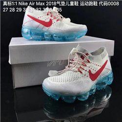Kids Nike Air VaporMax 2018 Flyknit Running Shoe 223