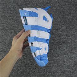 Nike Air More Uptempo Men Basketball Shoe 236