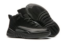 Kids Air Jordan XII Sneakers 232