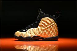 Kids Nike Air Foamposite Pro Sneakers 209