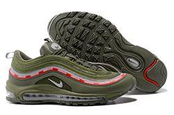 Women Nike Air Max 97 Sneaker AAA 211