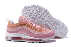 Women Nike Air Max 97 Sneaker AAA 217