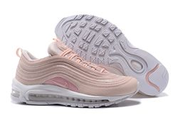 Women Nike Air Max 97 Sneaker AAA 218