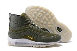 Men Nike Air Max 97 Running Shoe High 230