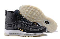 Men Nike Air Max 97 Running Shoe High 232