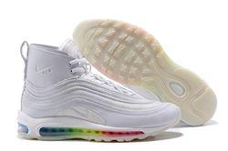 Men Nike Air Max 97 Running Shoe High 233