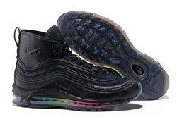 Men Nike Air Max 97 Running Shoe High 234