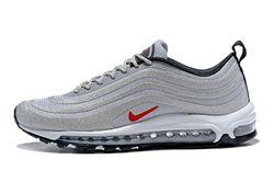 Men Nike Air Max 97 Running Shoe AAA 235
