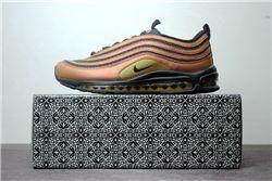 Men Nike Air Max 97 Skepta Running Shoe AAAA 237