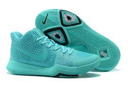 Men Nike Kyrie III Basketball Shoes 334