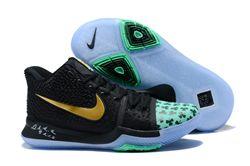 Men Nike Kyrie III Basketball Shoes 340