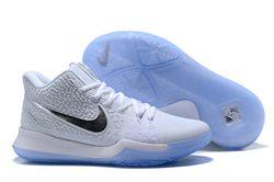 Men Nike Kyrie III Basketball Shoes 342