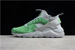 Men Nike Air Huarache 4 Running Shoe AAAA 205