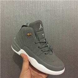 Kids Air Jordan XII Sneakers 234