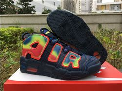 Women Nike Air More Uptempo QS Sneakers AAAAA 224