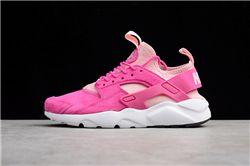 Women Nike Air Huarache 4 Sneakers AAAA 200