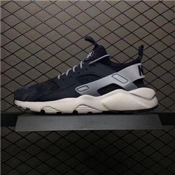 Men Nike Air Huarache 4 Running Shoe AAAA 206