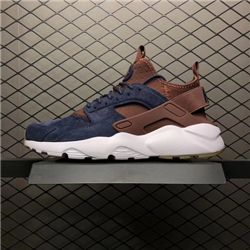 Men Nike Air Huarache 4 Running Shoe AAAA 207